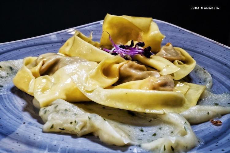 Nu Ovo Ristorante: ristorante a Firenze in via del Proconsolo dove il menu è a base di uovo, dalle ricette classiche a quelle più innovative