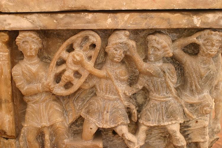 Racconto della storia della Toscana: dal Paleolitico all'Unità di Italia.