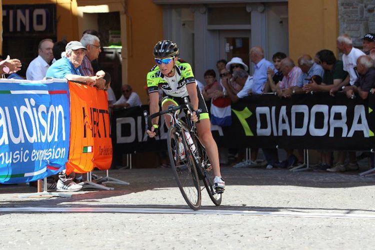 La campionessa italiana di ciclismo Fabiana Luperini entra in Chronoplus, l'innovativa start-up che organizza innovativi ed esclusivi bike tour in Toscana