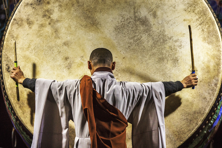 Imaging Korea - Oltre i Popoli, la Terra ed il Tempo la mostra fotografica curata da Seok Jae Hyun collegata al Florence Korea Film Fest si terrà dal 23 marzo al 23 aprile 2018 a Villa Bardini a Firenze.