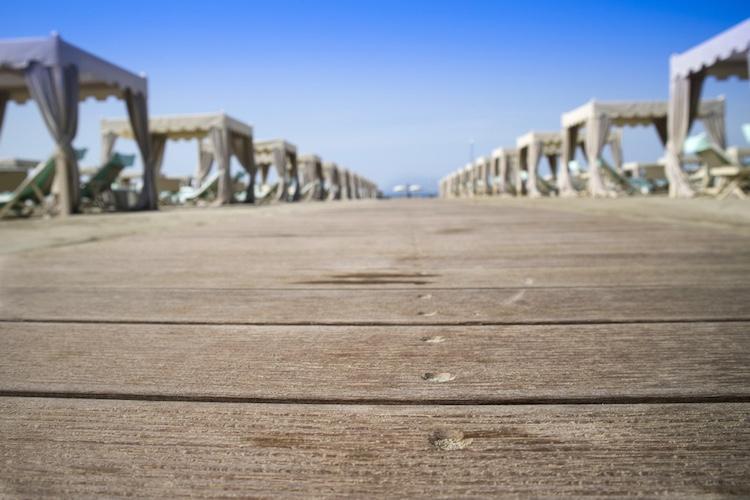 19 spiagge in Toscana hanno ricevuto la Bandiera Blu 2018, ovvero il riconoscimento che dal 1987 la Fee - Foundation fon Enviromental Education assegna alle migliori località costiere europee