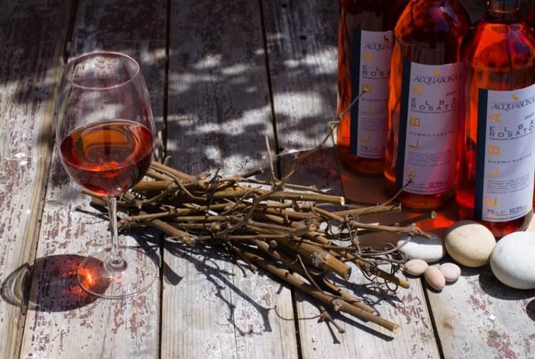 Miniguida su 6 aziende vinicole elbane da visitare durante le vostre vacanze all'Isola d'Elba, e conoscere a fondo i sapori del territorio