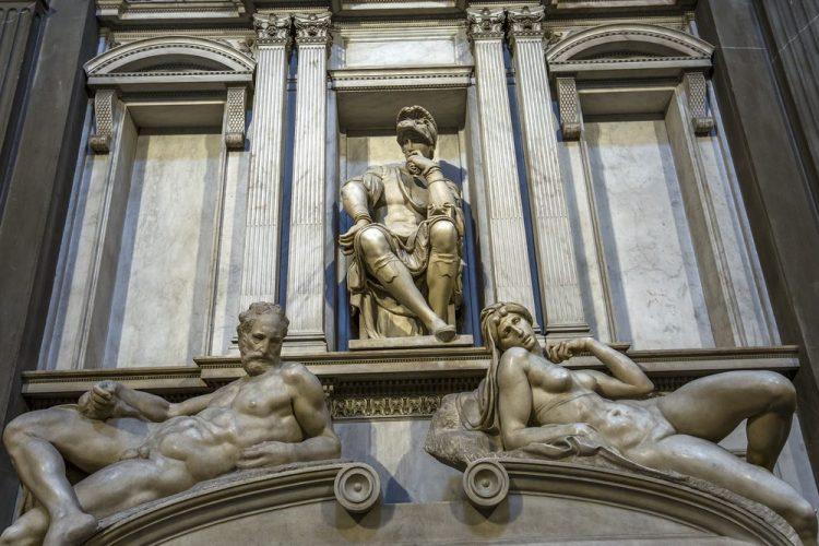 Quando Firenze diventa signoria de iure: il primo duca di Firenze fu Alessandro il Moro.