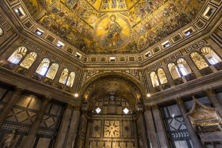 Quanti sono i battisteri in Toscana? Dove si trovano? Viaggio tra misticismo e simbologia nei 6 battisteri toscani, capolavori di arte sacra.