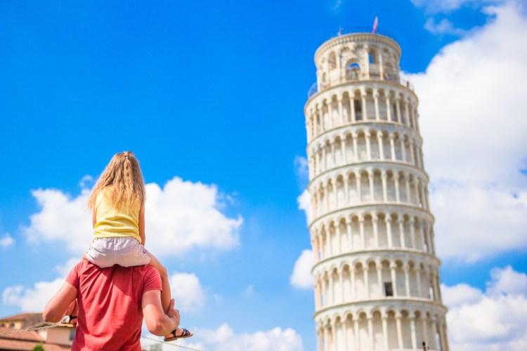 Perché in Toscana si dice babbo? E' più corretto papà o babbo per indicare il padre? E perché si dice figlio di papà e non foglio di babbo?
