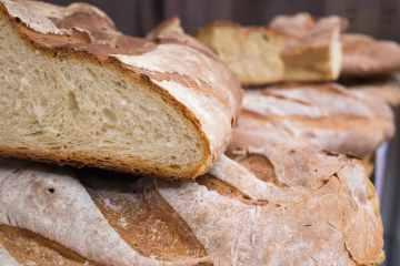 Perché in Toscana il pane è senza sale? 4 teorie provano a spiegare il mistero culinario, risalendo indietro nel tempo fino agli Etruschi