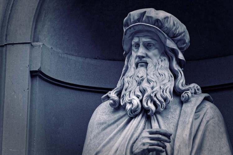 Leonardo da Vinci il più grande genio di tutti i tempi viene considerato anche il primo enologo e sommelier della storia dell'umanità