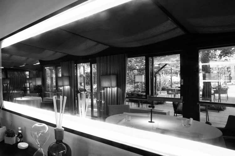 Intervista a Nicola Gronchi il giovane chef stellato de Il Parco di Villa Grey sul lungomare di Forte dei Marmi in Versilia