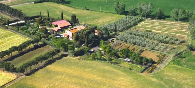 I migliori agriturismi all'Argentario e dintorni per indementicabili vacanze in Maremma toscana circondati da natura, tipicità e bellezza