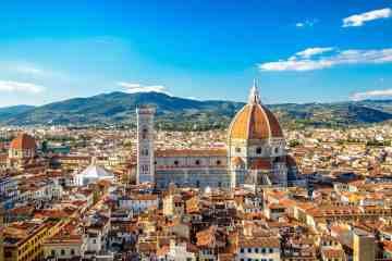 Cosa vedere durante un weekend a Firenze? Guida e itinerario del centro di Firenze alla scoperta dei luoghi da vedere in un fine settimana