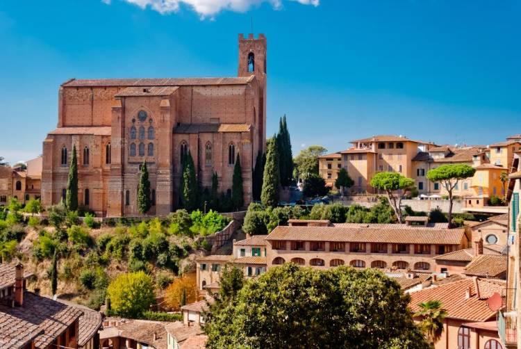 Cosa vedere a Siena in un fine settimana: da Piazza del Campo al Duomo, da Fontebranda ai musei, un tour indimenticabile di storia e bellezza