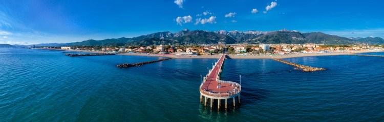 La Toscana si aggiudica la medaglia d'argento tra le spiagge italiane Bandiera Blu 2019: le 19 località che hanno ottenuto il riconoscimento