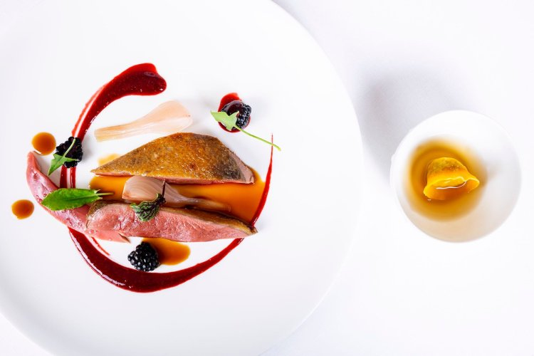 Nel 2020 il pluristellato chef Gaetano Trovato, inaugurerà il nuovo ristorante Arnolfo: 3 menu, cultura dell'ospitalità e sguardo al futuro