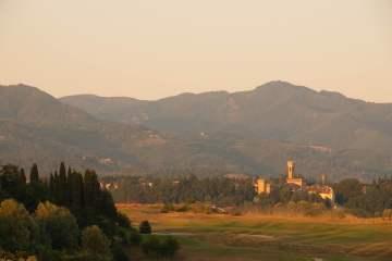 Tour dei borghi del Mugello tra storia e natura, alla scoperta di Palazzuolo sul Senio e Scarperia, 2 dei Borghi più belli d'Italia in Toscana.