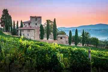 7 Boutique Hotel sulle colline di Firenze per indimenticabili vacanze in Toscana tra charme, confort, gusto, tradizione e modernità.