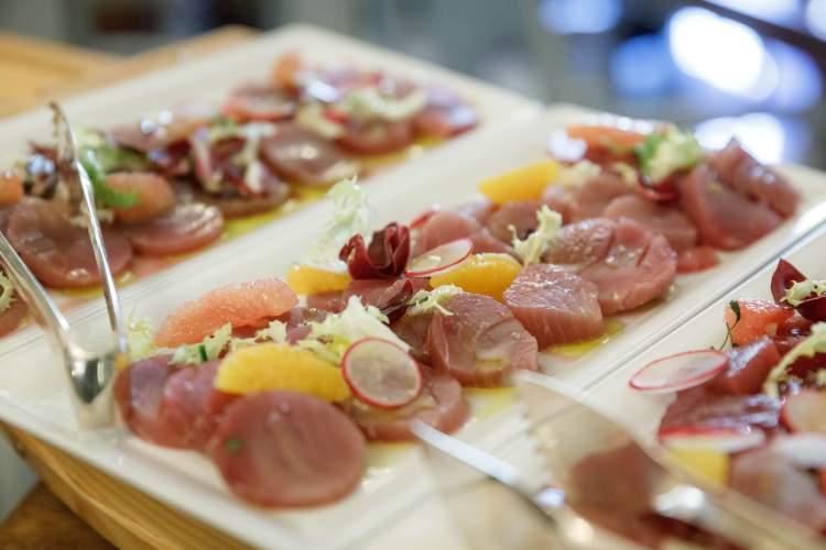 I migliori luxury brunch a Firenze: Four Seasons Hotel - Ristorante Il Palagio