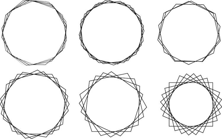 Il cerchio è uno dei simboli guida individuati dai filosofi esoteristi. Scopri il simbolo del cerchio e il suo profondo legame con la Toscana.