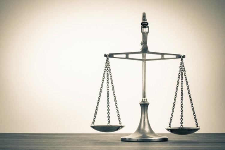 5 principi etici del lavoro: giustizia