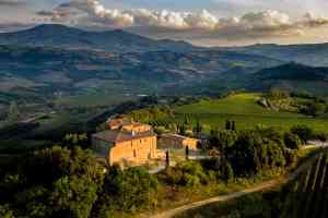 8 favolosi Wine Resort in Toscana.