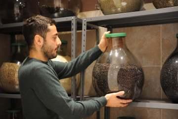 Peter in Florence il primo gin toscano prodotto nel Podere Castellare a Pelago (Firenze)
