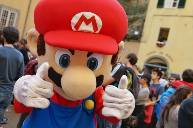 Lucca Comics & Games 2019 si è tenuta a Lucca dal 30 ottobre al 3 novembre