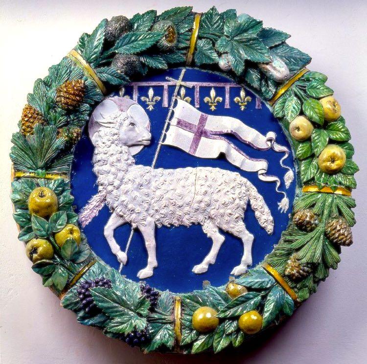 L'Arte della Lana era una delle più importanti Corporazioni delle Arti e dei Mestieri a Firenze.