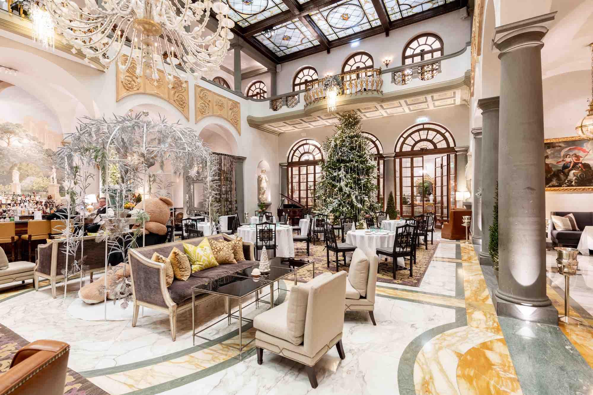 Capodanno 2020 A Firenze I 5 Cenoni Nei Migliori Luxury