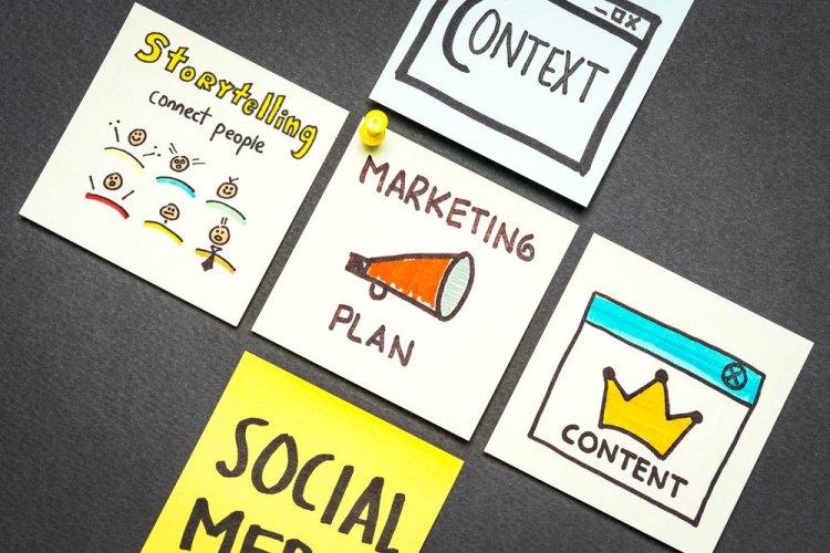Nuove forme di marketing basate sullo stoyrydoing