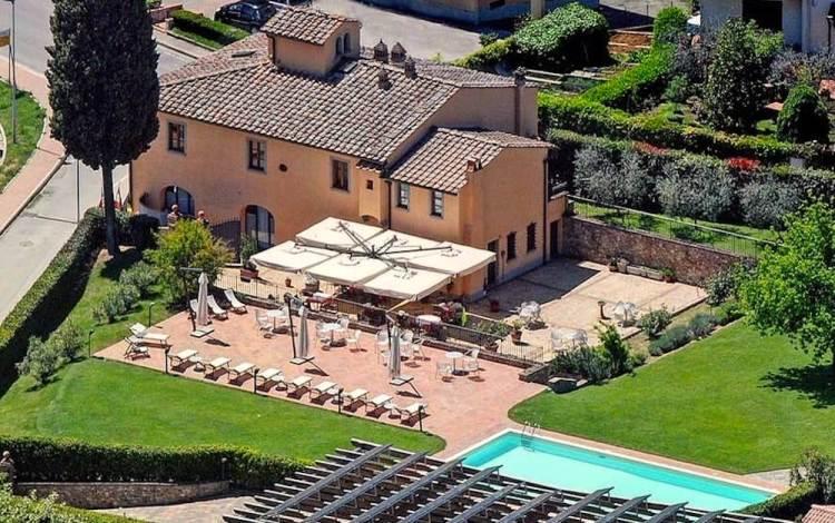Antica Peve B&B è tra le strutture che accettano il bonus vacanze in Toscana