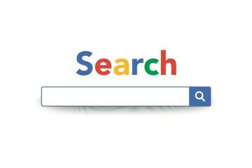 La Search di Google