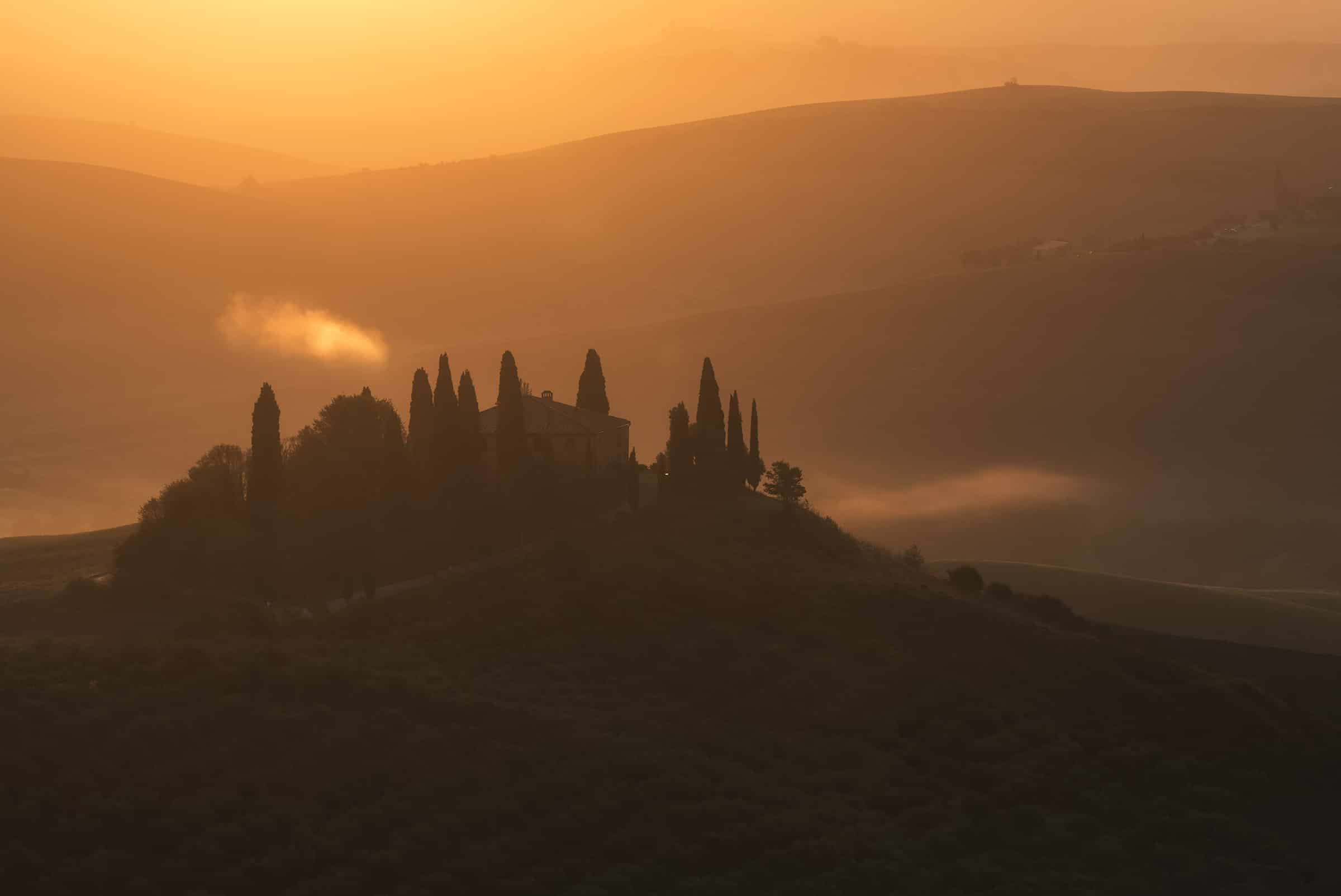 photography tours of tuscany