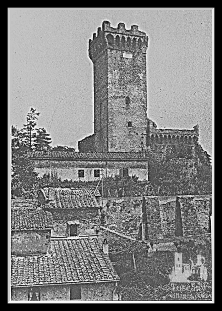 Brunelleschi's Tower