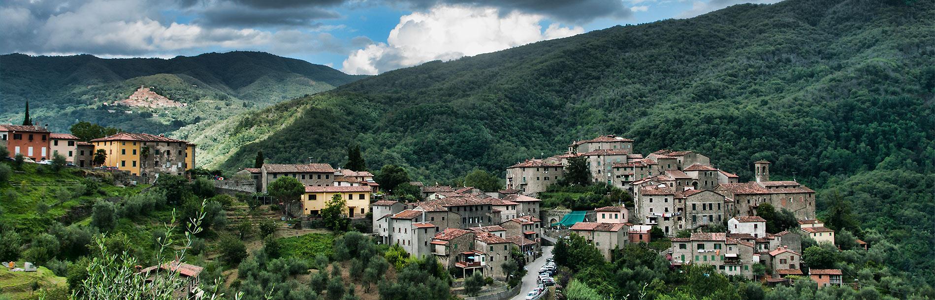 Castelvecchio Village