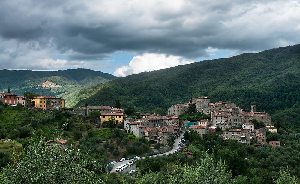 Castlevecchio