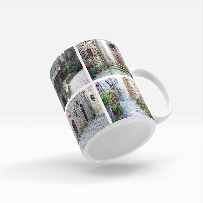 right handle 11oz mug