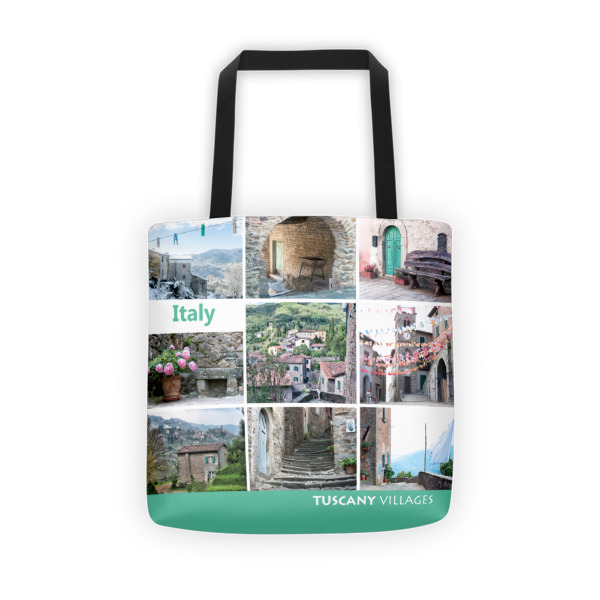 Tuscany Villages bag