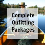 BWCA Complete Outfitting Packages