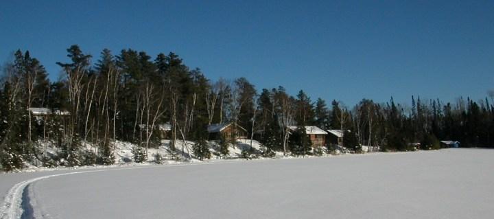 Tuscarora - Year Round Cabins