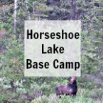 Horseshoe Lake Base Camp Thumbnail