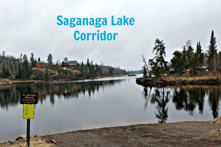 Sag Lake Corridor April 15 2017