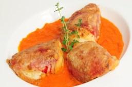 comida típica de Navarra