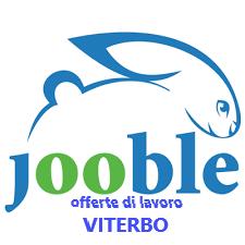 Jooble - offerte di lavoro VITERBO