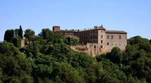 Montecalvello Scarpinata
