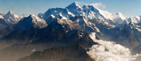 L'Himalaya con i bambini – Tony Wheeler
