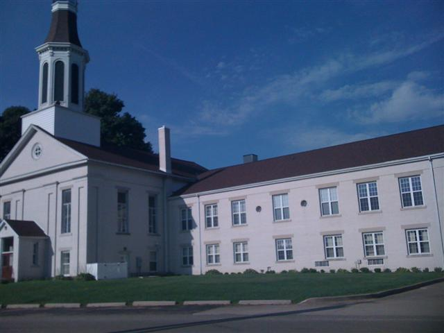 Sharon Moravian Church