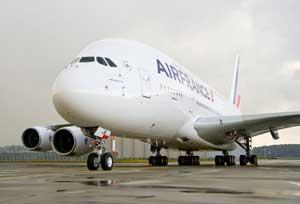 AIR FRANCE KLM aumenta su presencia en Brasil