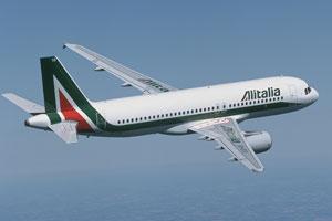 "Alitalia premiada como ""Best airline cuisine"" por la revista  Global Traveler"