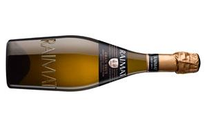 Raimat Gran Brut gana los premios Vinimag 2009 en la categoría de vinos espumosos