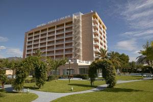 Especial semana Santa: propuesta antiestrés del Hotel Prestige Goya Park de Roses