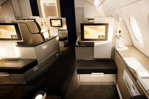 El A380 llega a España de la mano de Lufthansa